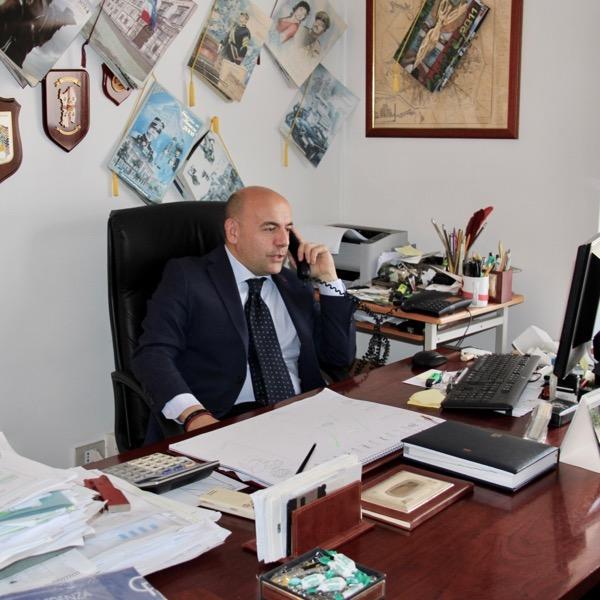 Luca De Angelis