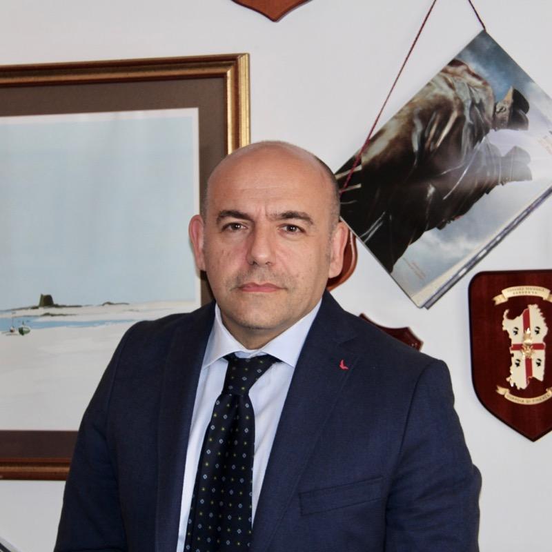 Avvocato Luca De Angelis