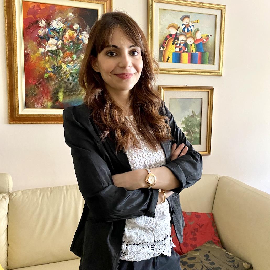 Claudia Ligas